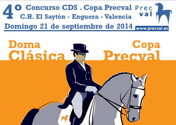 4º CDS Copa Precval