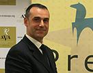 José Antonio Esteban, Presidente de Precval